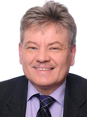 Priv.Doz. Dr. med. Jürgen KoscielnyTransfusionsmedizin