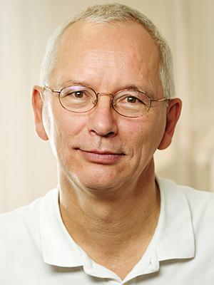Ralf Roger Pilgrim