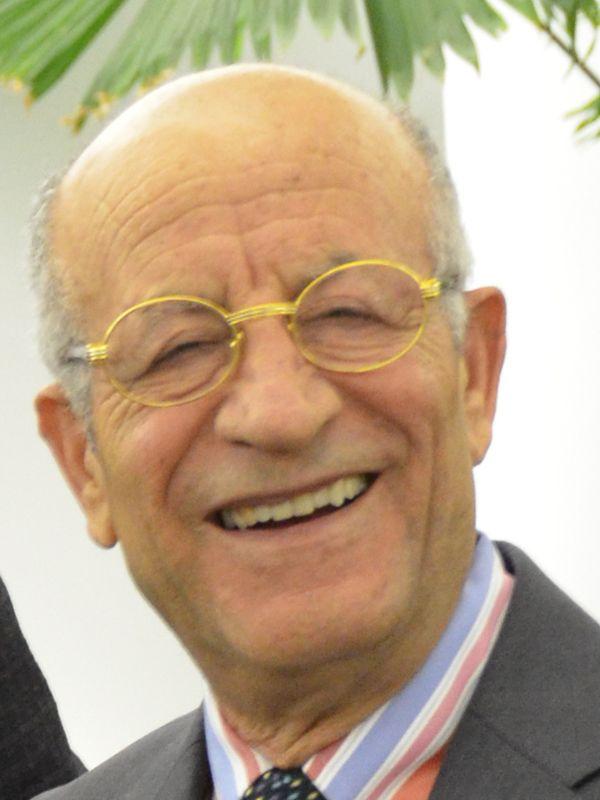 Dr. med. A. Rahman Ahmed